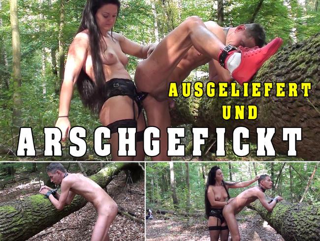 Video Thumbnail STRAPON & ANAL FOTZE