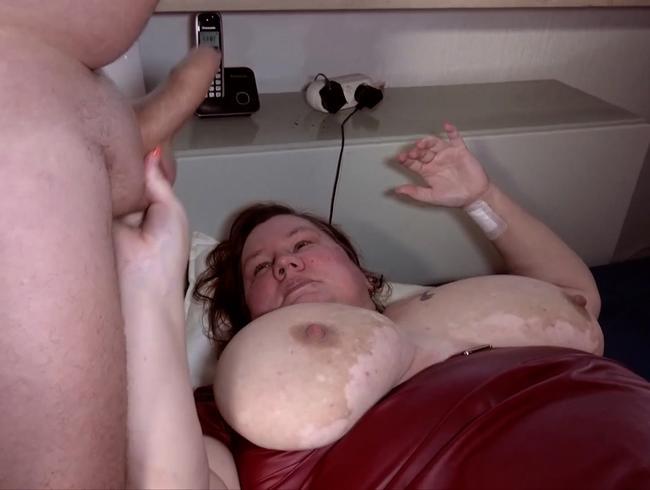 Video Thumbnail Geiler Sex im roten Kleid Teil 2