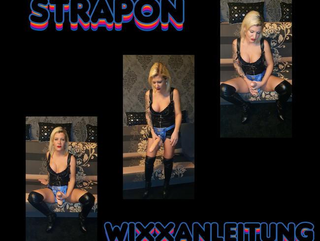 Video Thumbnail #Strapon #Wixxanleitung