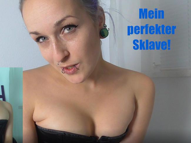 Video Thumbnail Mein perfekter Sklave!
