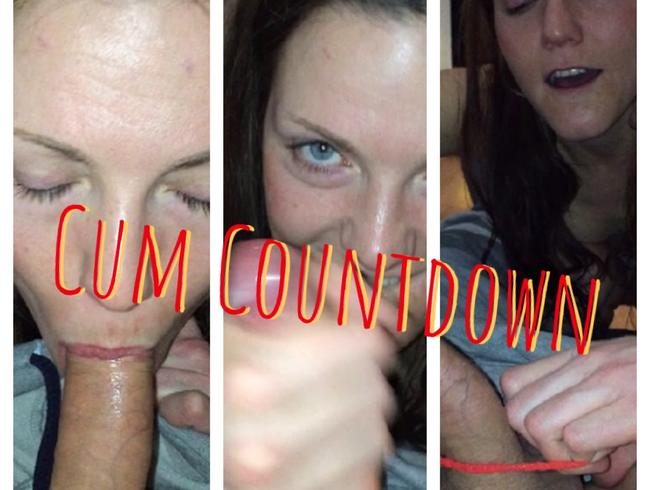 Video Thumbnail BJ - Deepthroat - CumCountdown!