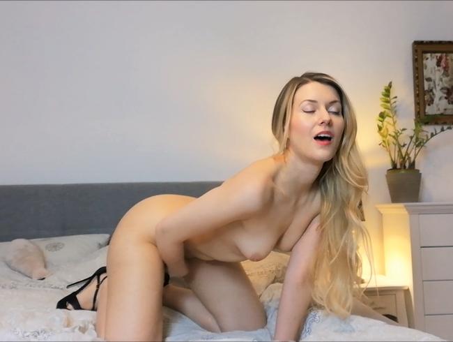 Video Thumbnail Sexy SB + sexy Sexgeschichte = sexy Orgasmus! ;)