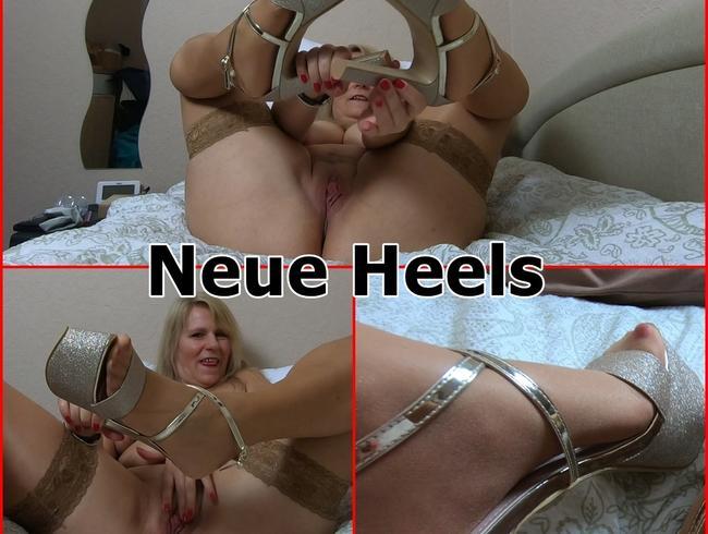 Video Thumbnail Neue Heels