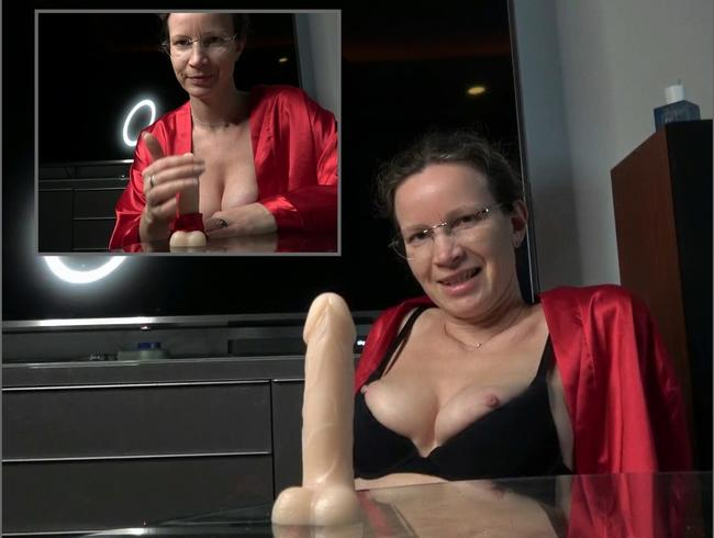 Video Thumbnail JOI - Ich wichse dich zum Orgasmus!