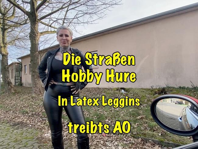 Video Thumbnail Die Straßen Hobby Hure..treibts AO