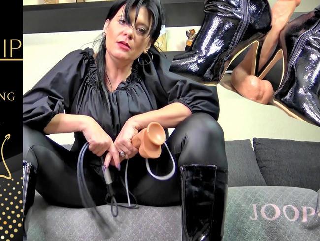 Video Thumbnail Klöten Torture ohne Gnade