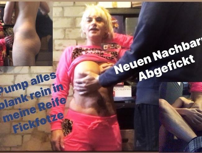 Video Thumbnail NOTGEIL !! 2 Monate Schwanzentzug endlich wieder FICKEN