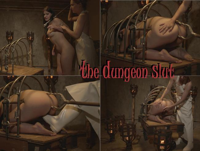Video Thumbnail the dungeon slut