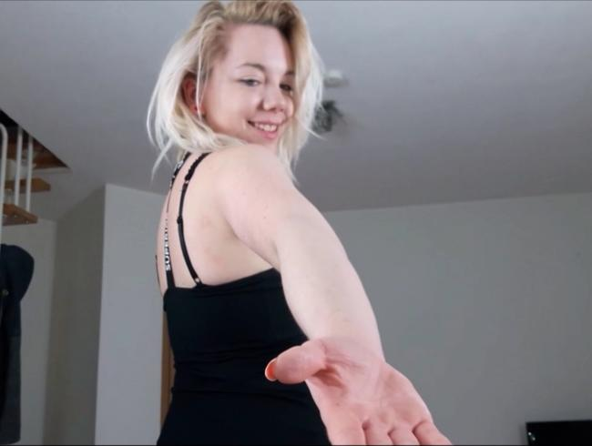 Video Thumbnail Ich habe Lust auf einen dicken Schwanz