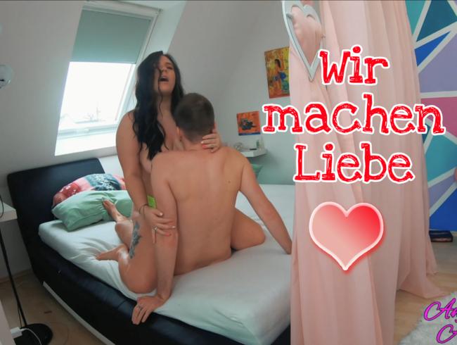 Video Thumbnail Wir machen Liebe!