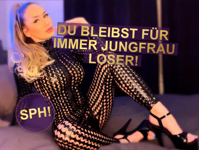 Video Thumbnail SPH - DU BLEIBST FÜR IMMER JUNGFRAU!