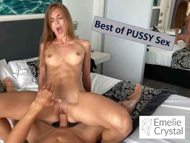 Video Thumbnail Best of PUSSY Sex