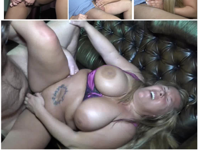 Video Thumbnail Kundin mit dicken Titten gefickt