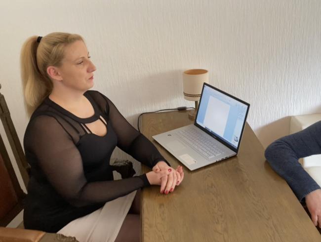 Video Thumbnail 1. Tag Praktikum als Bewährungshelferin - dann noch den schlimmsten - Kowalski