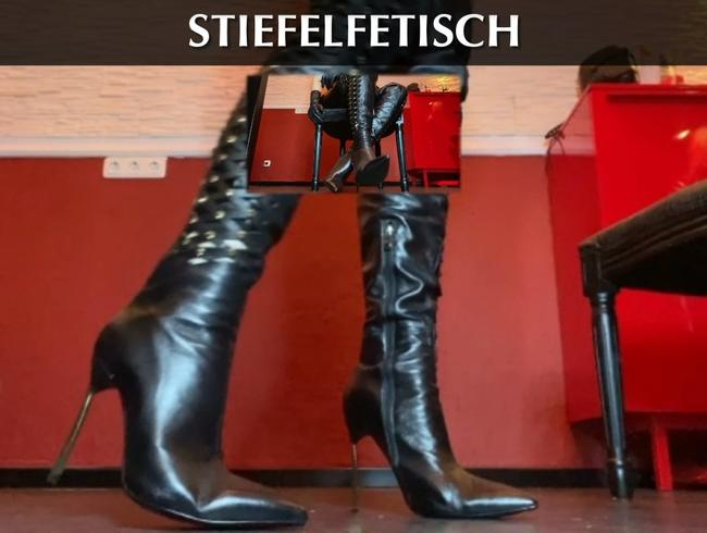 Video Thumbnail Stiefelfetisch Lady
