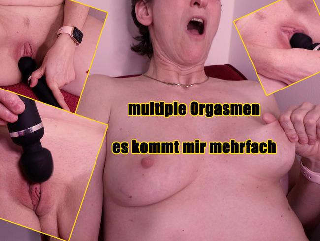 Video Thumbnail Multiple Orgasmen im Gruppenchat