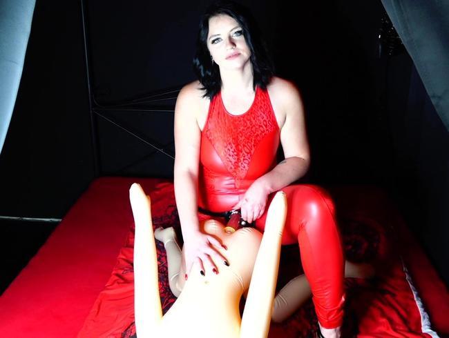 Video Thumbnail S o ficke ich deine Sklaven Arschfotze