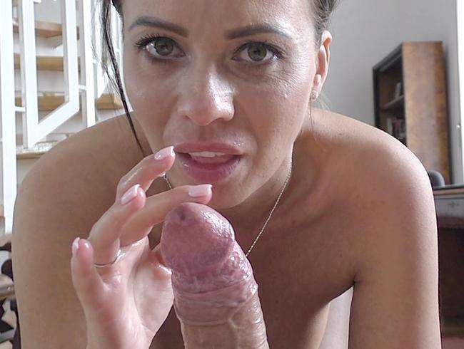 Video Thumbnail Porno Casting: Das große Sperma-Finale!