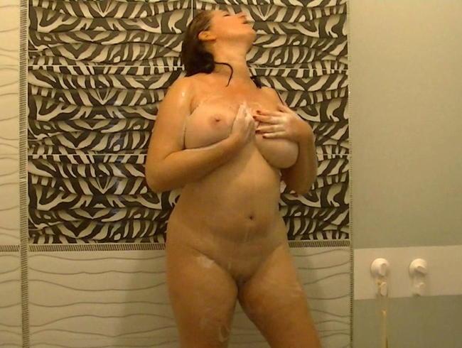 Video Thumbnail komm unter die Dusche