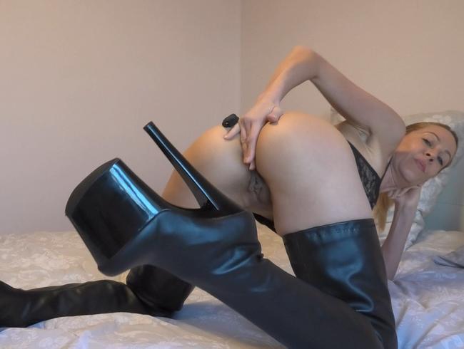 Video Thumbnail Cuckold Dirty Talk...schau zu wie er mich fickt und lecke sein Sperma auf...