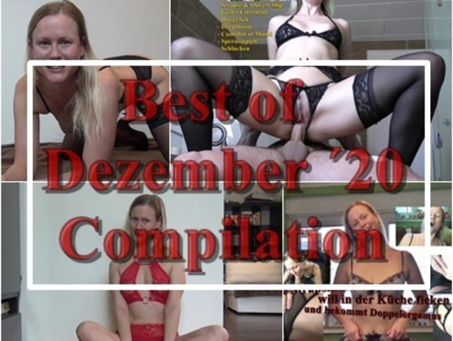 Video Thumbnail Best of Dezember´20! Compilation!