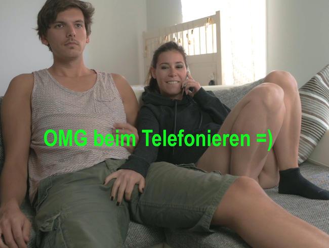 Video Thumbnail Beim Fernsehen schön abgemolken