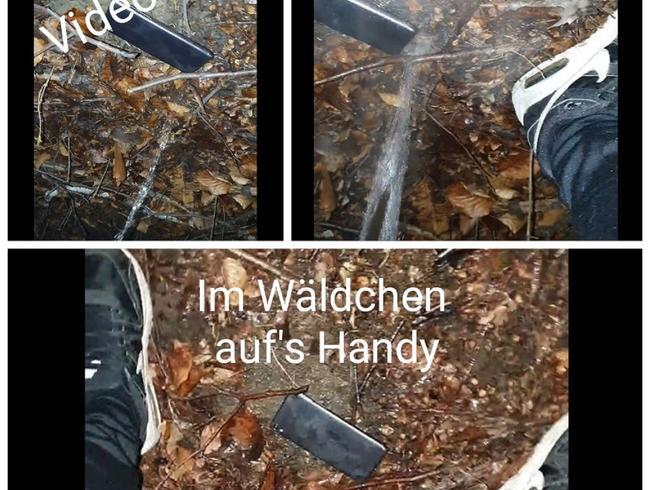 Video Thumbnail Im Wäldchen auf's Handy
