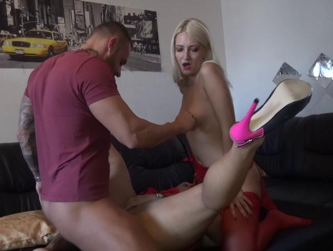Video Thumbnail Überraschung- Dreier !