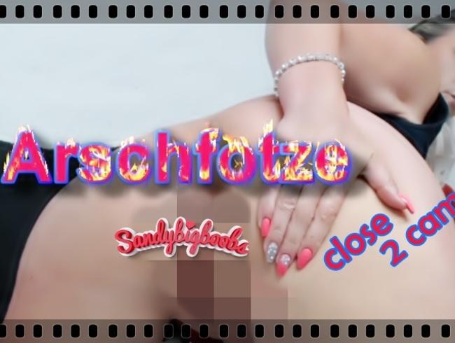 Video Thumbnail Arschfotze