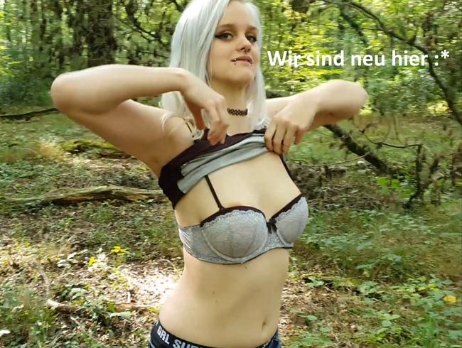 Video Thumbnail Unser erstes Video :*