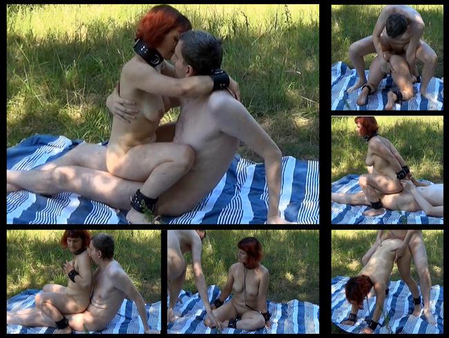 Video Thumbnail Hardcore Porno Dreh im Park