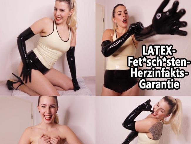 Video Thumbnail LATEX-Fetischisten-Herzinfakts-Garantie