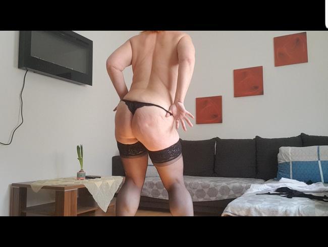 Video Thumbnail OMG mein erstes Striptease Video