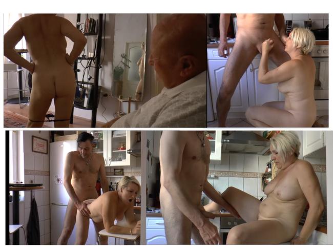 Video Thumbnail Spassfick mit der Nymphe