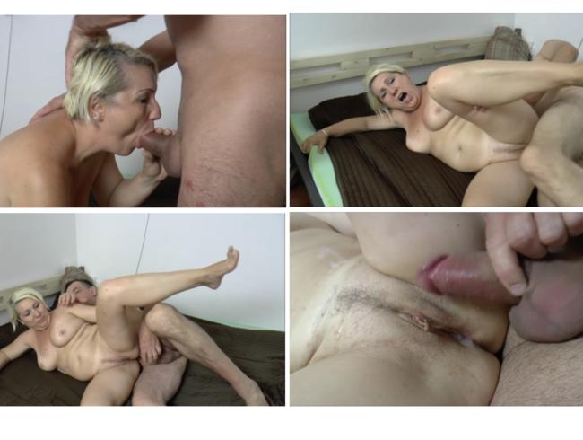 Video Thumbnail Die Nymphe privat besamt