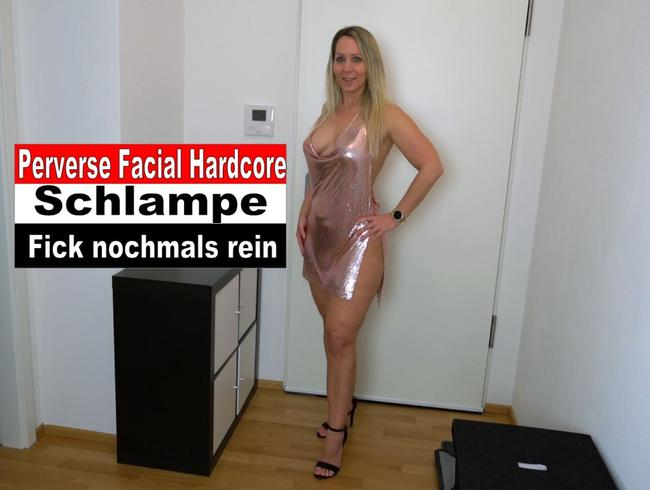 Video Thumbnail Perverse Facial Hardcore Party Schlampe Teil 1