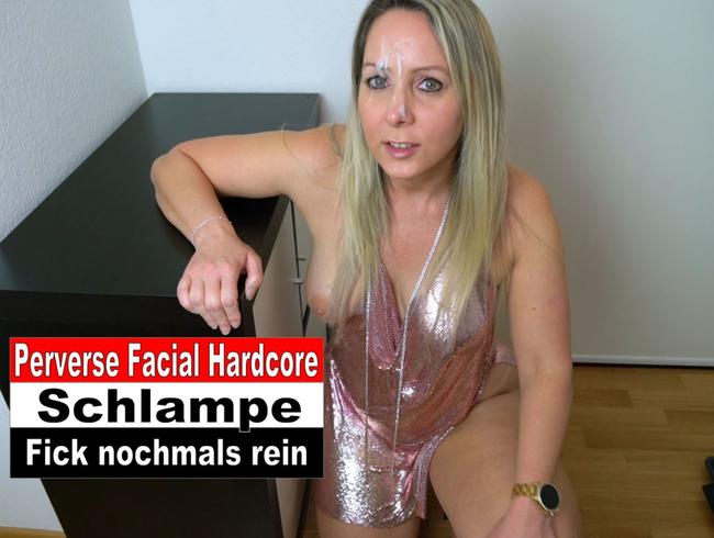 Video Thumbnail Perverse Facial Hardcore Party Schlampe Teil 2