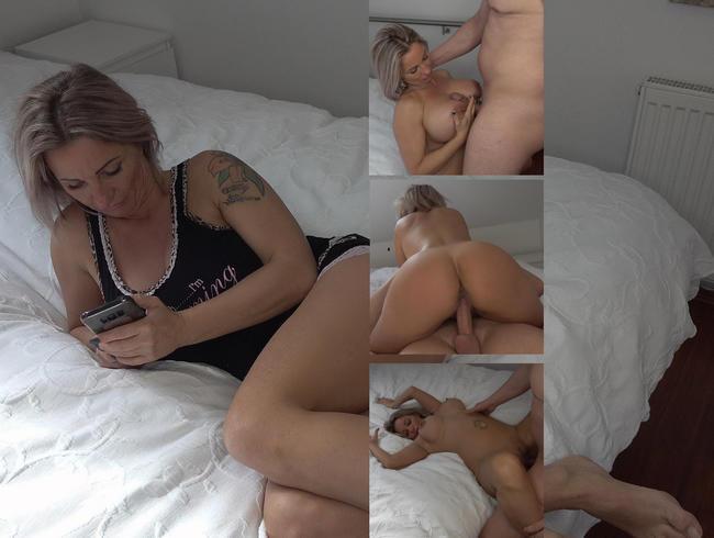 Video Thumbnail Morgenlatte vom Mann der Stiefschwester abgefickt!