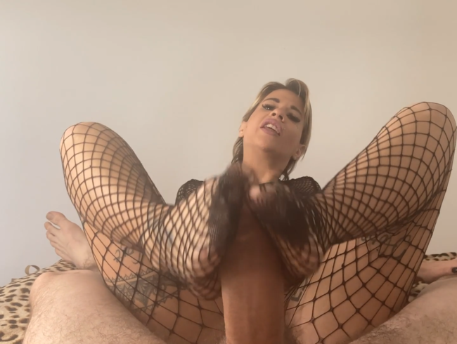 Video Thumbnail Footjob alla Bella