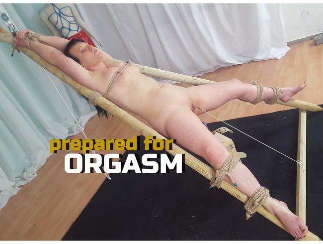 Video Thumbnail Prepared For Orgasm