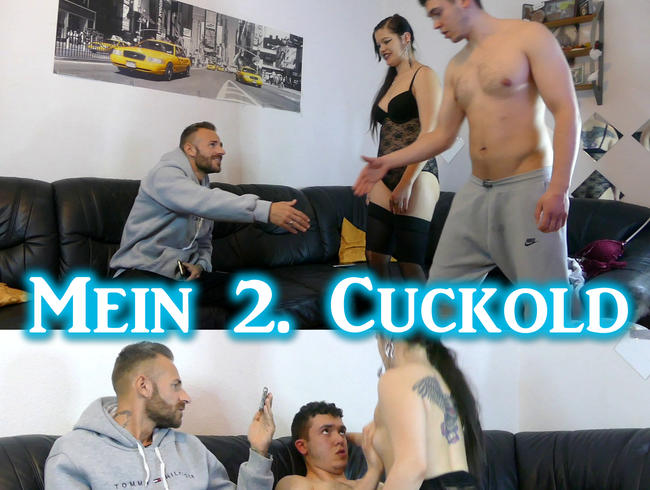 Video Thumbnail Mein Zweites mal