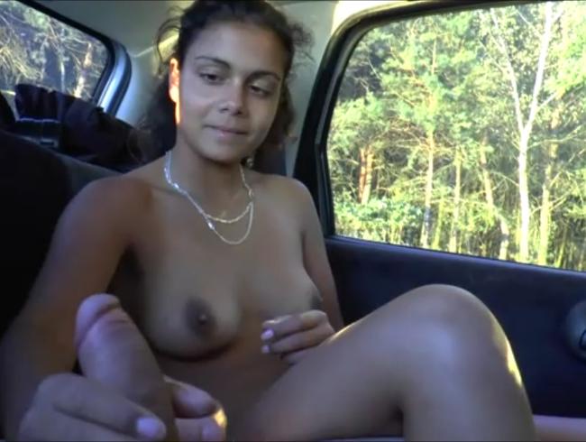 Video Thumbnail Der erste Blowjob im Auto