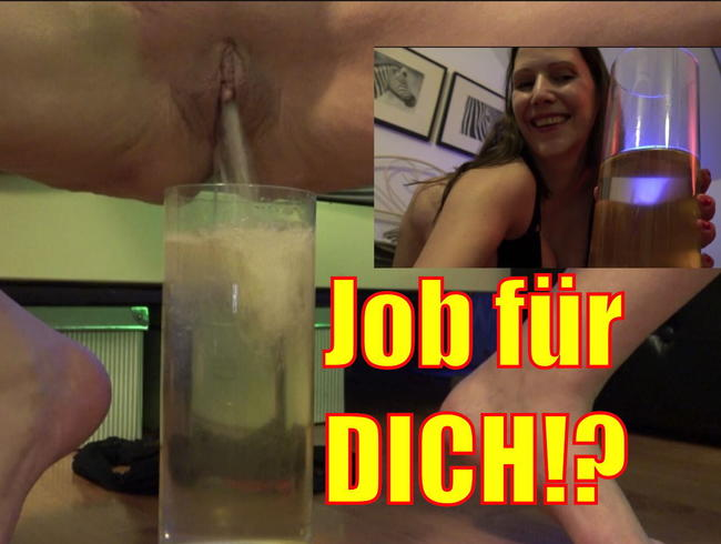 Video Thumbnail Job für DICH!?