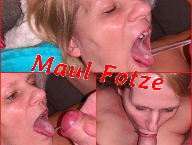 Video Thumbnail Maul Fotze