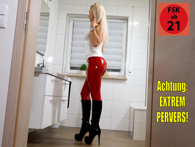 Video Thumbnail Das perverse Massen Triplepiss Analfick Inferno | Bis die PISSE beim Nachbarn von der Decke tropft!