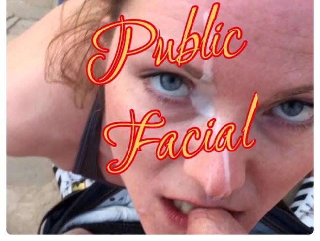 Video Thumbnail Gesichtsbesamung am Pool!