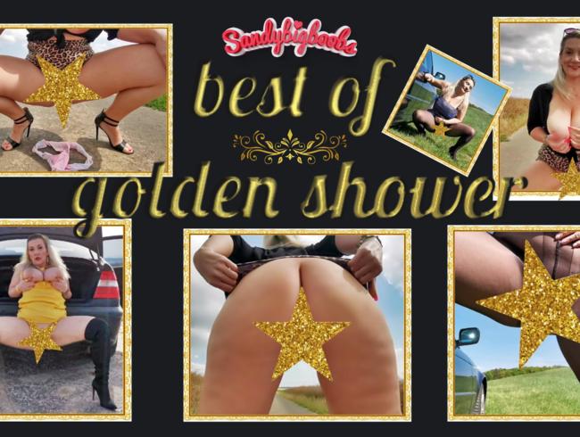 Video Thumbnail best of golden shower