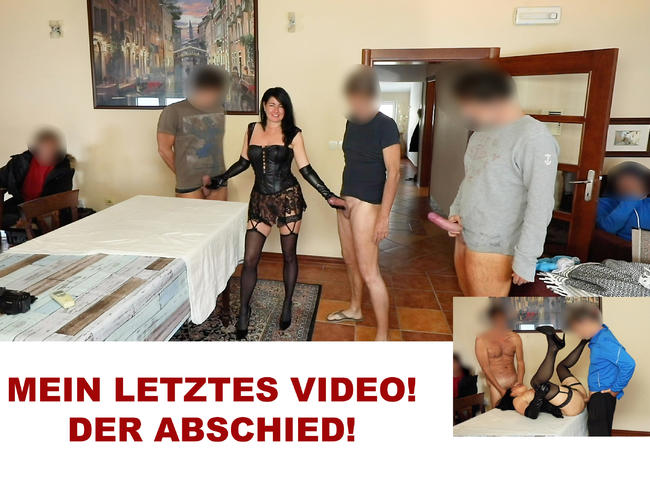 Video Thumbnail MEIN LETZTES VIDEO! DER ABSCHIED!