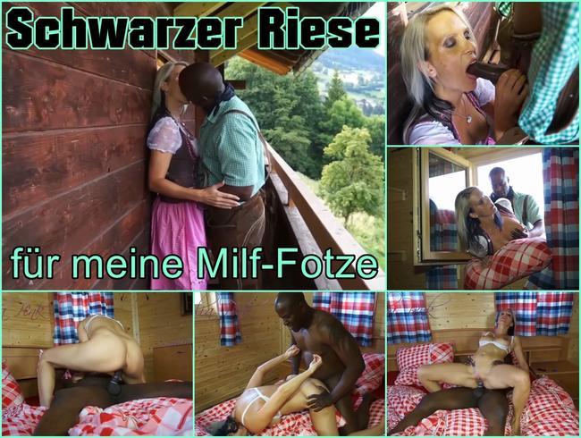 Video Thumbnail Schwarzer Riese XXL Version