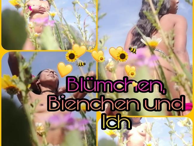 Video Thumbnail Blümchen, Bienchen und Ich